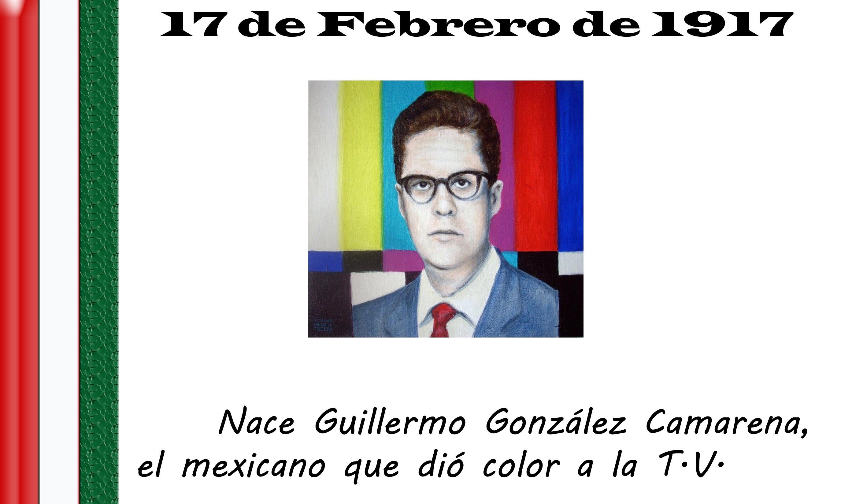 Gonzalez Camarena