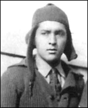 Juan Pablo Aldasoro