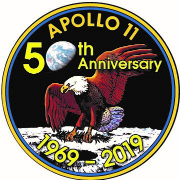 Apollo-11-50th-patch-1-circular